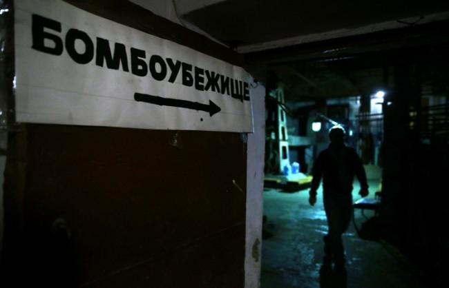 САЩ не разполагат с потвърждения, че Русия трупа войски на границата с Украйна