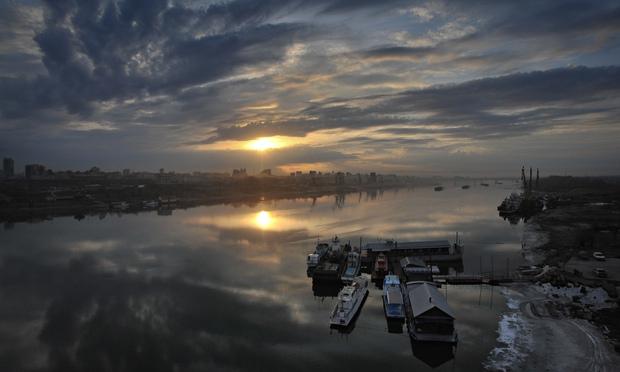 The Guardian: Защо ми харесва да живея в Сибир?
