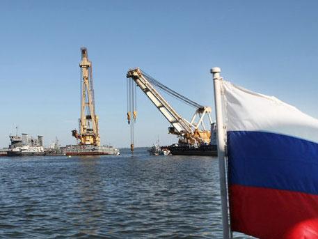 Откриха съветска подводница, потопена през 1942 г.