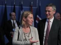 НАТО иска да ревизира основния договор с Русия