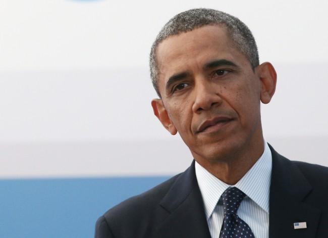Барак Обама поздрави задочно руснаците за Деня на Победата