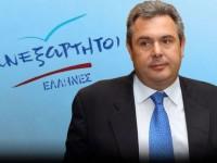 Пентагонът натиска Гърция да подкрепи санкциите за Русия