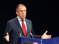"""Лавров: САЩ не искат да воюват с """"Ислямска държава"""" в Сирия"""