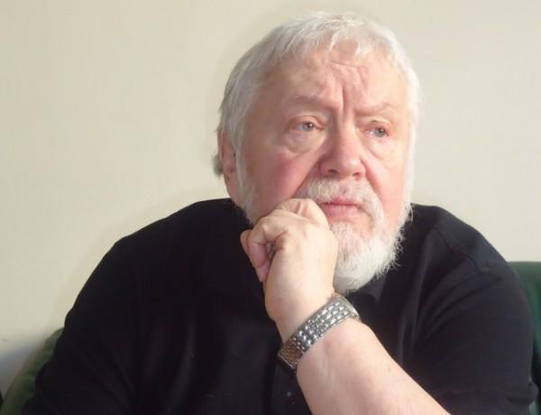 реж. Сергей Соловьов Снимка: Юсеф Ал-Ахмед
