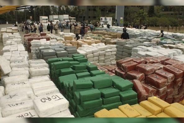 Руските спецслужби помагат в борбата с наркотрафика в Латинска Америка