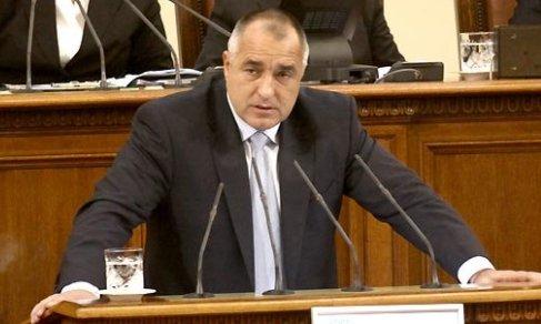 Борисов: България и ЕС губят от контрасанкциите на Русия