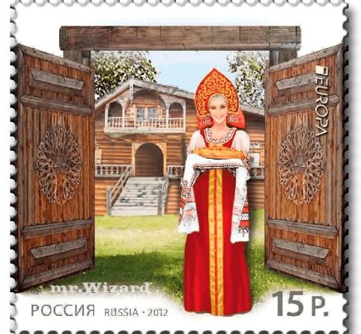 Определиха руснаците като най-гостоприемни в света