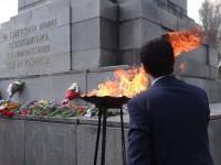 Хиляди столичани празнуваха Деня на Победата