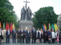 Министърът на икономиката Божидар Лукарски е на двудневно посещение в Москва.