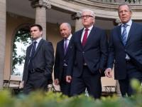 Лавров: Русия и Германия ще направят всичко възможно, за да не се повтори войнатa