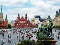 Двухиляден хор ще пее на Червения площад за 24 май