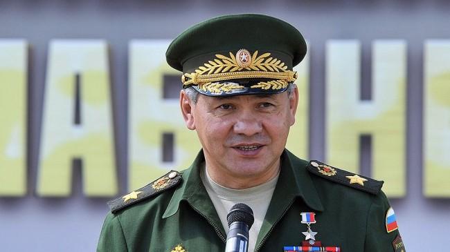 Късмет за Русия е, че има личност като Сергей Шойгу