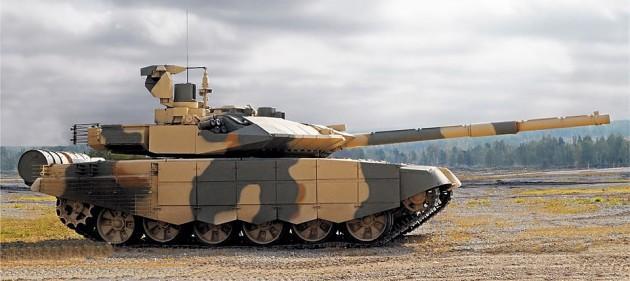Турция е готова на военнотехническо сътрудничество с Русия