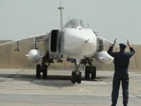 """Пилоти от руската авиобаза """"Кант"""" ще нанесат удари по условен противник в Киргизия"""