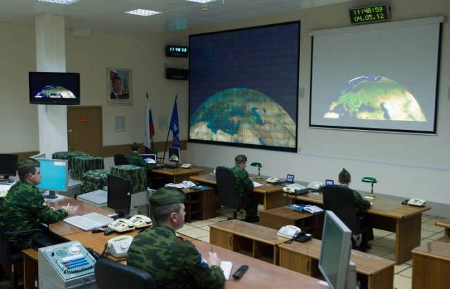 Войските за ВКО успешно проведоха пуск на противоракета от системата за ПРО