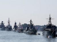 Шойгу: ВМФ на Русия ще получи осем кораба и две подводници до края на годината