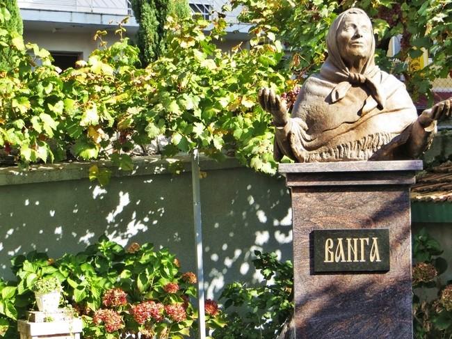 Заради ембаргото над Русия, намаляха руските туристи, посещаващи къщата-музей на Ванга