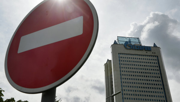 """""""Газпром"""": Скоро Европа ще обсъжда с РФ не само """"Турски поток"""""""