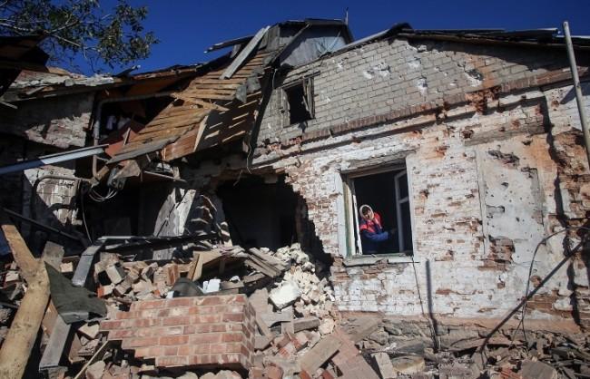 Басурин: Атаката на Мариинка може да е отвличащ вниманието удар на украинската армия преди атака на ЛНР