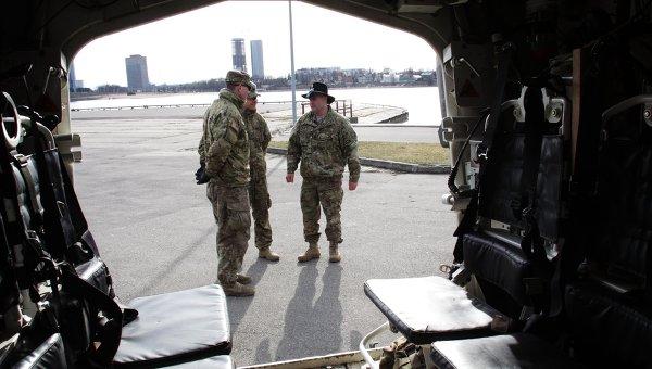 WSJ: Даже слаб противник може да победи армията на САЩ