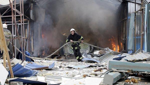 Москва обвинява Киев в нарушаване на Минските споразумения