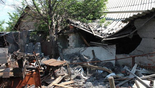 """Журналист на """"Франс прес"""" е ранен в Донецк"""