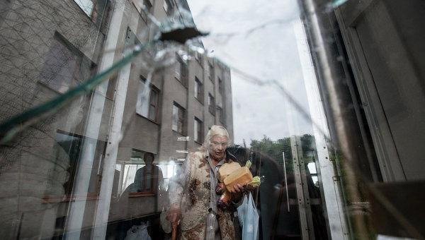 """Шведски анализатор: Западните """"приятели"""" на Порошенко няма да му помогнат"""