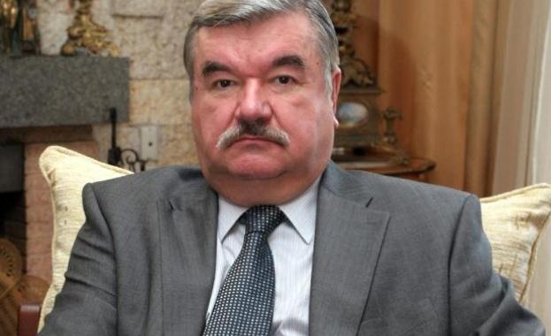 Исаков: Русия провежда мирна политика