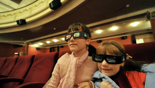 Hollywood Reporter: Руско-китайското кино – сериозна конкуренция за Холивуд