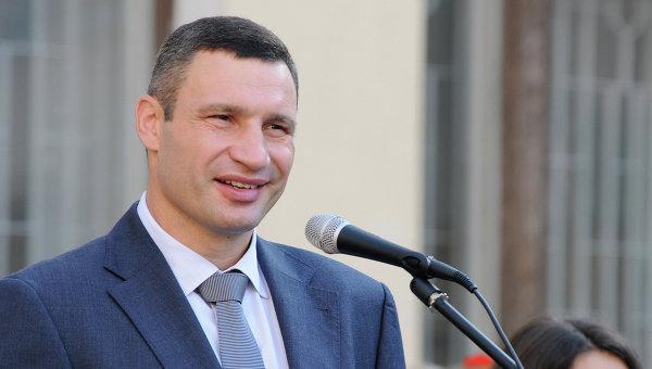 Американците искали да поставят Кличко на президентския пост в Украйна