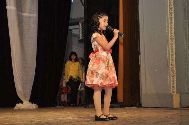 В Шумен се проведе националeн фестивал-конкурс на руската песен и танц