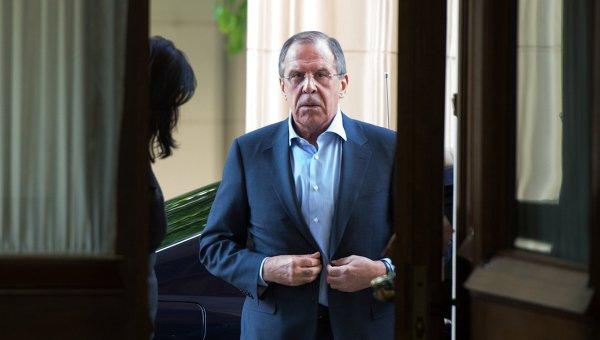 Лавров: Няма ново презареждане в отношенията между РФ и САЩ, но има диалог