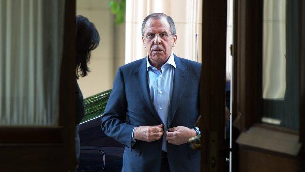 Лавров: Москва ще отвърне огледално на запорирането на активите й в чужбина