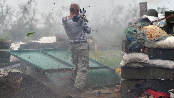 Председателят на ОССЕ осъди новата вълна на насилие в Източна Украйна