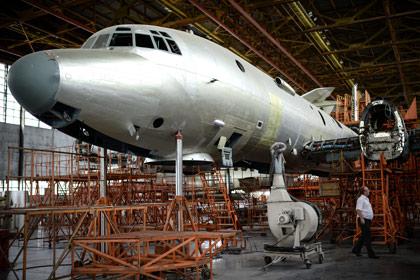 След 5 г. морската авиация на Русия ще получи нов универсален самолет