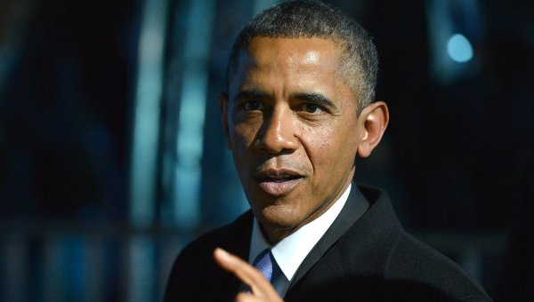 Обама посъветвал Киев да не воюва с Русия