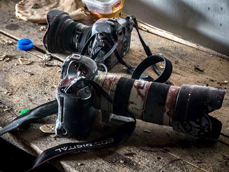 Пентагонът разреши на военните да стрелят по журналисти
