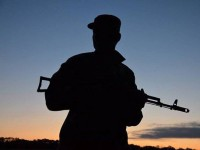 Первомайск е под обстрела на украинската армия