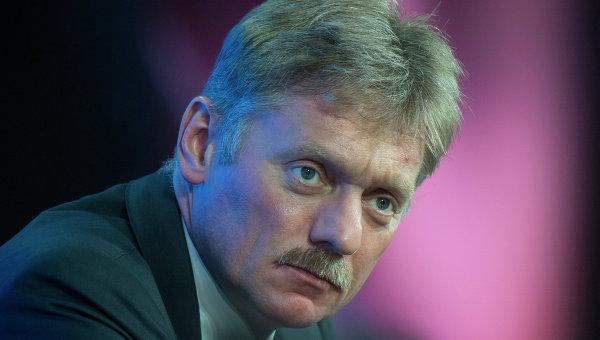 """Песков: Говорейки за """"анексирането"""" на Крим, Меркел използва неправилен термин"""