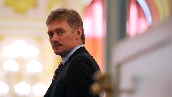 """Песков: Форматът на """"двадесетката"""" е по ефективен от този на Г-7 и Г-8"""