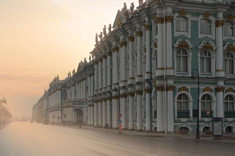 Петербургската кухня – мит или реалност?