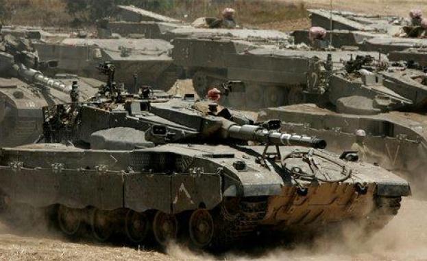 Започна подписка срещу разполагането на чужд военен контингент в България