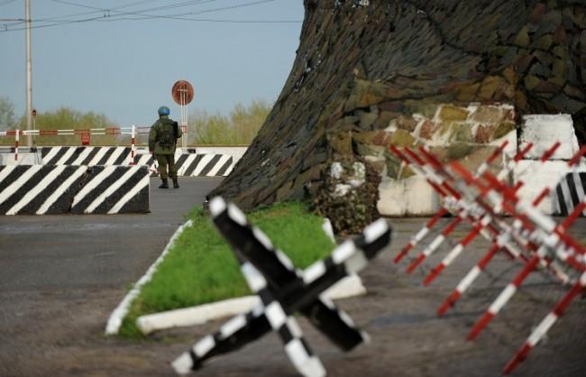 Порошенко подписа закон за разтрогване на договора с Русия за транзит на военни в Молдова
