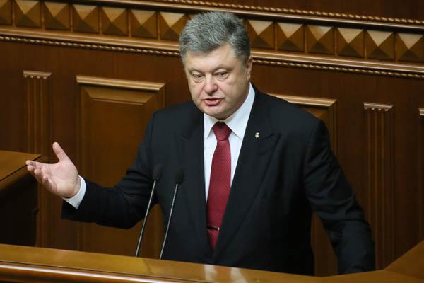 """""""Росийская газета"""": Защо му е толкова """"пушечно месо"""" на президента Порошенко?"""