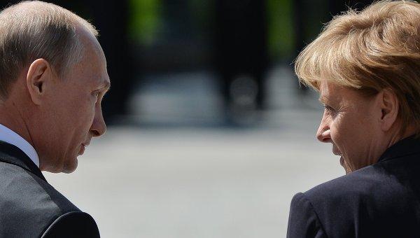 Експерт: Германия, а след нея и цяла Европа ще изберат Русия вместо САЩ