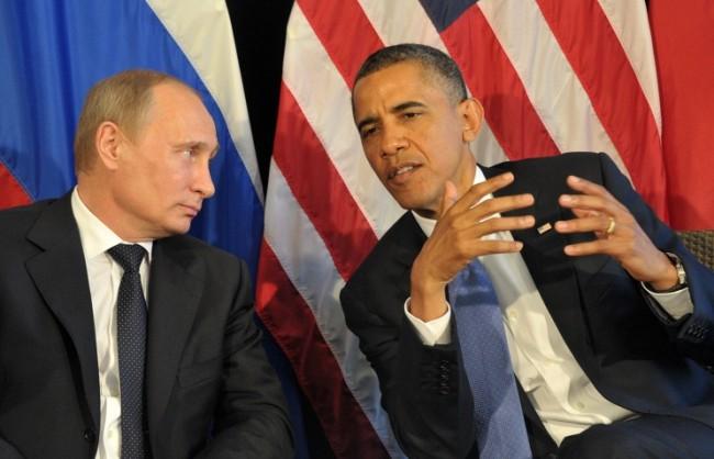 Президентите на Русия и САЩ проведоха диалог за първи път от февруари насам