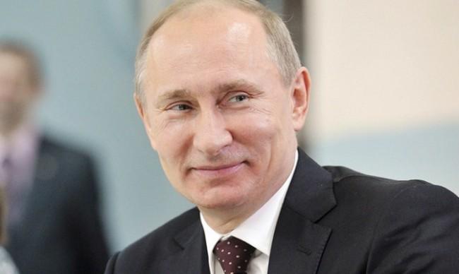 Рейтингът на одобрение на Путин достигна исторически максимум от 89 %