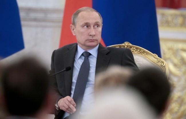 Путин призова за разработване на стратегия за технологично развитие на РФ, отчитаща новите предизвикателства