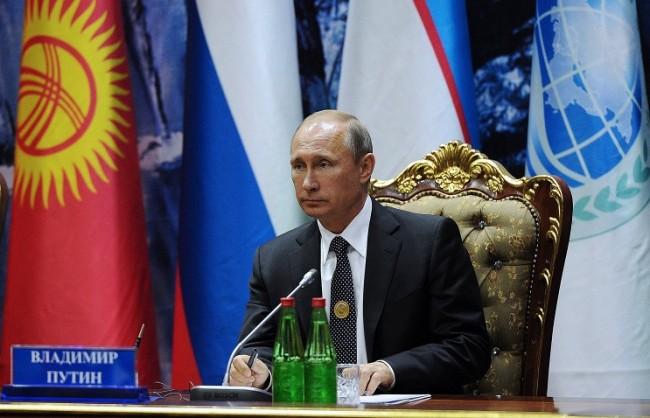 Путин: ШОС се развива успешно и придобива все по-голяма значимост