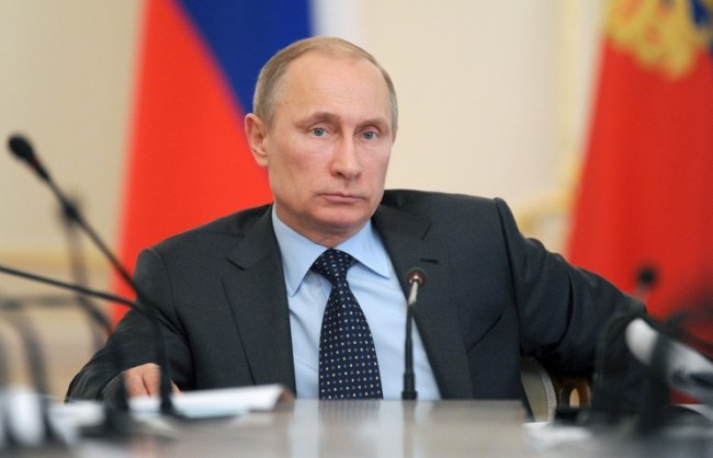 Путин удължи срока на действие на ембаргото на редица чуждестранни стоки